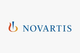 Novartis UPES Corporate Partners Logo