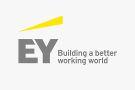 EY Upes Partner - Logo