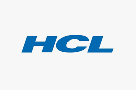 Hcl - UPES Partners Logo