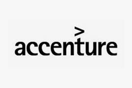 Accenture UPES Partners Logo