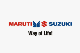 Maruti Suzuki UPES Corporate Partners Logo