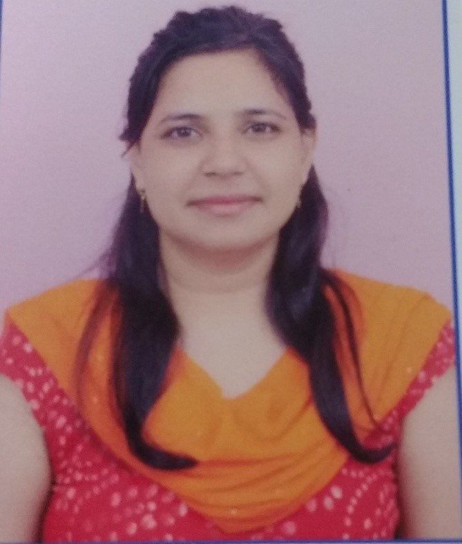 Anamika Singh UPES Staff