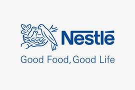 Nestle UPES Partners Logo