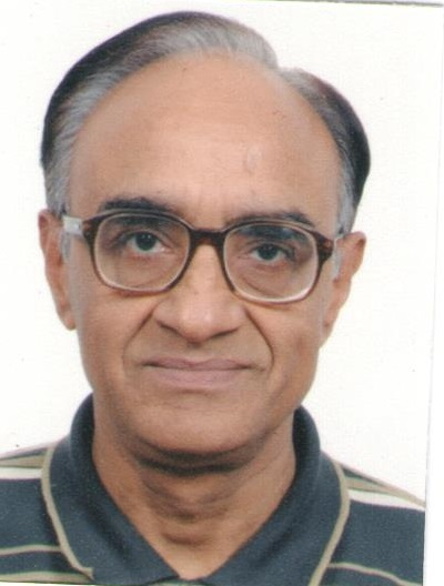 Chandra Prakash Sharma