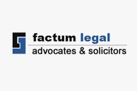 Factum Legal Logo